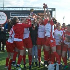 El fútbol femenino toma Badajoz con victoria de Real Betis y Santa Teresa Badajoz (5)