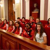 Es el momento de que el equipo sienta el apoyo de la ciudad de Badajoz (1)