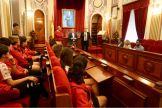 Es el momento de que el equipo sienta el apoyo de la ciudad de Badajoz (4)