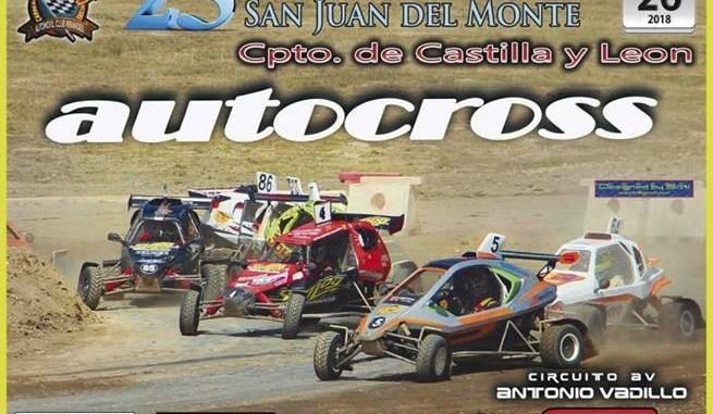 José Antonio Casado de Ráfagas Racing