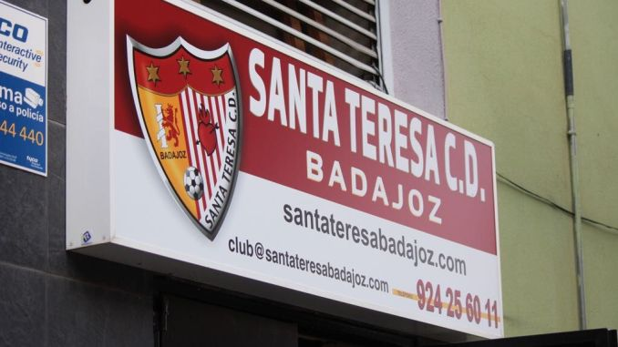 Presentación de la Campaña de Abonos 2018/2019 del Santa Teresa Badajoz