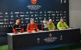 Todo está listo para la final que enfrentará a Barça Lassa y Jaén Paraíso Interior en el Pabellón Multiusos de la capital cacereña (2)