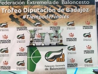 Finales de la temporada 20172018 en categorías masculina y femenina el sábado 5 de mayo