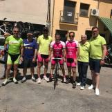 07 Ramon Gonzalez Melo Campeón de Extremadura y primero en MC4