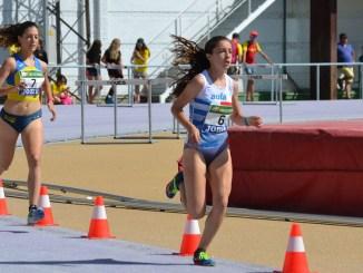 Cáceres, Vitoria, Málaga, Valencia y Santander tendrán presencia de atletas del Capex