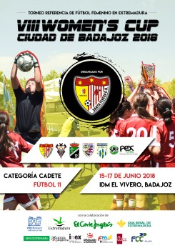 CARTEL WOMENS CUP 2018 FINAL