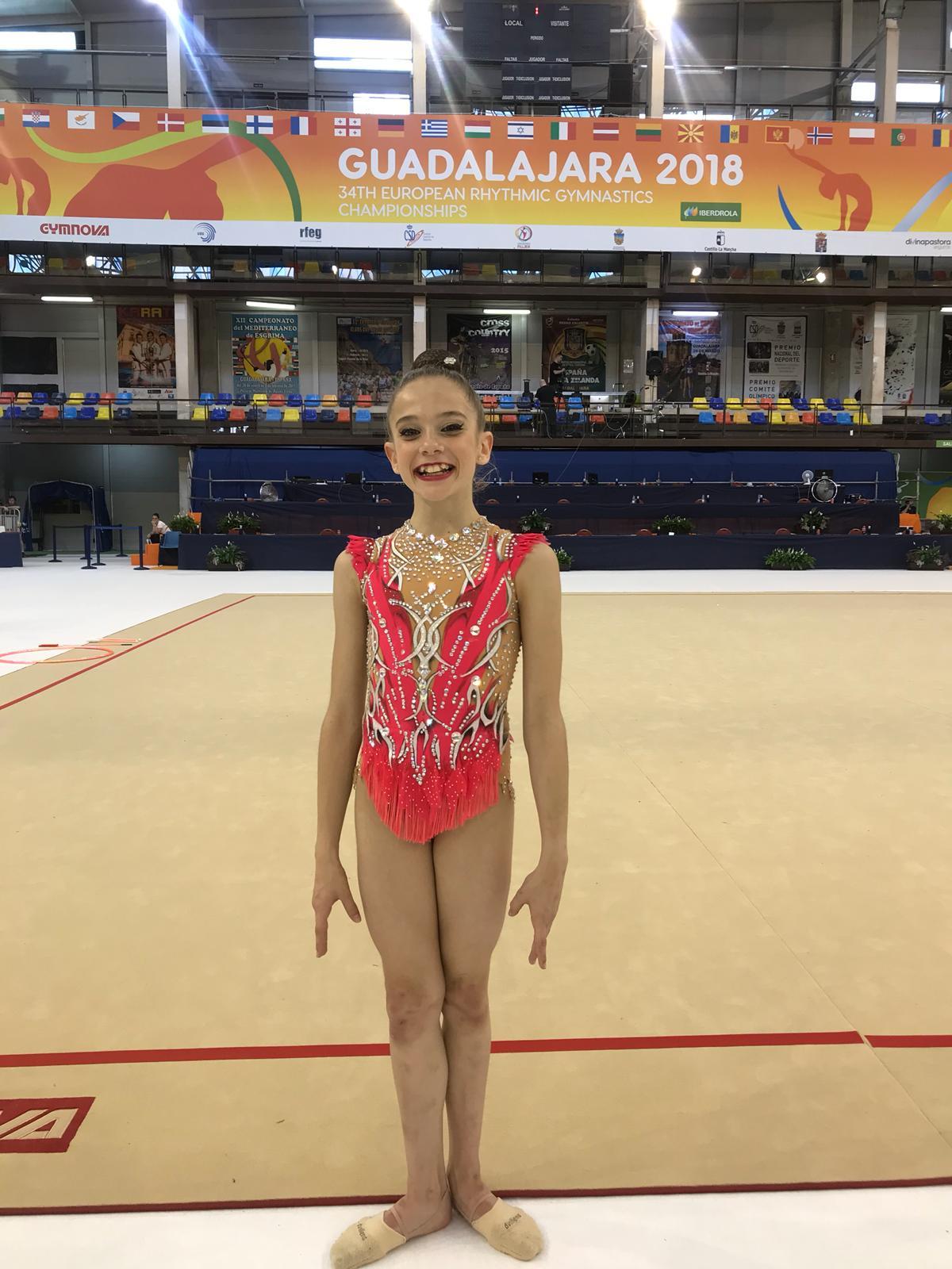 Natalia Esteban