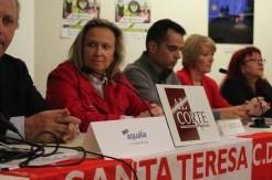 Presentacion VIII Womens Cup Badajoz 2018 3