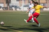 Selección Extremeña y Santa Teresa Badajoz lucharán por la Women's Cup Ciudad de Badajoz 2018 (1)