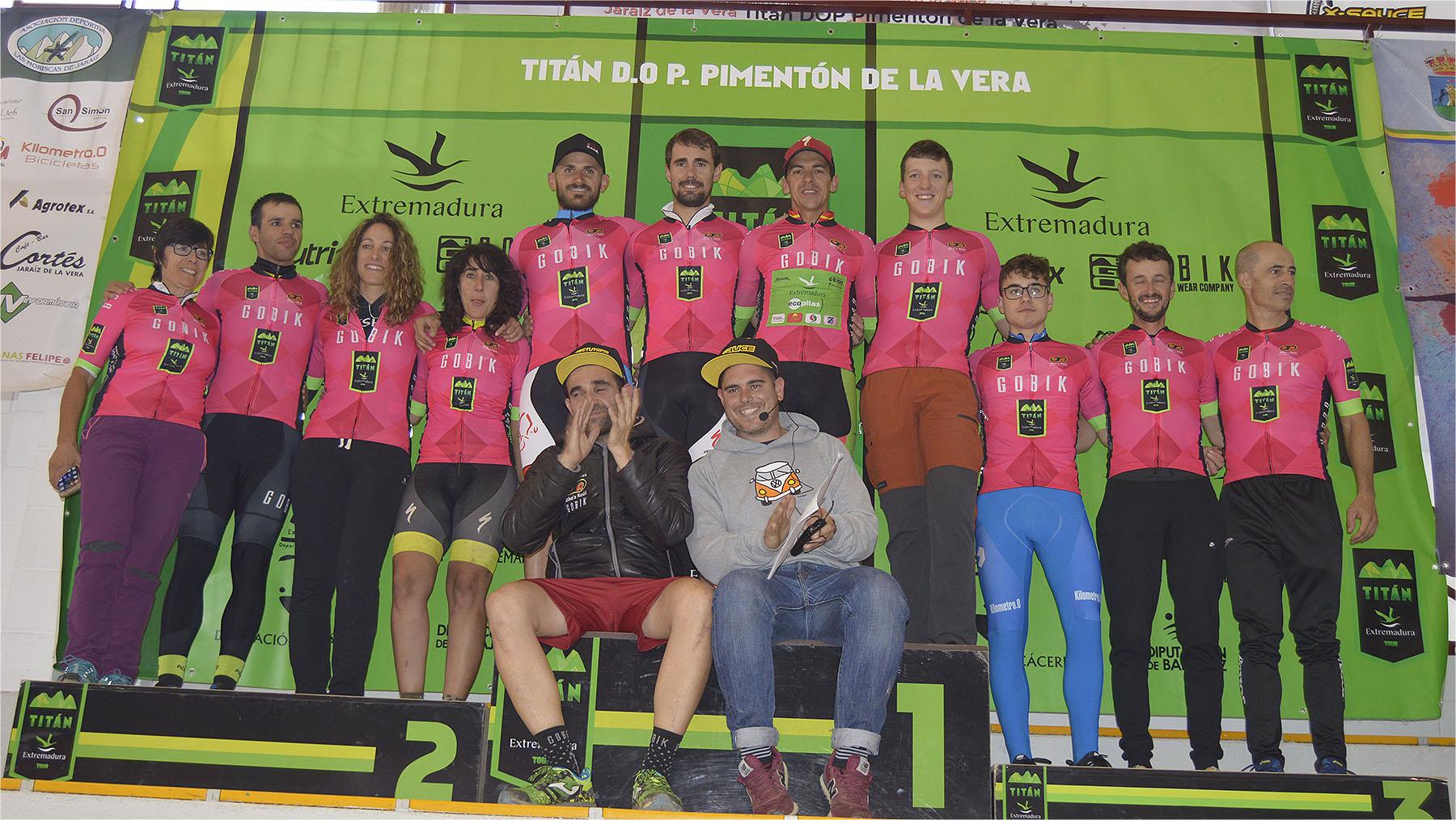 titanjaraiz18_vencedores finales Titan2018