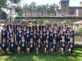 Éxito del décimo Campus de verano BCB en Jarandilla de la Vera