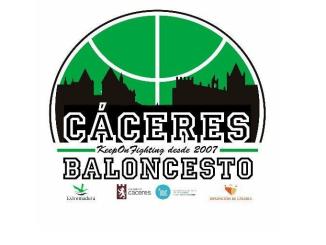 Cáceres Basket Ciudad de Baloncesto