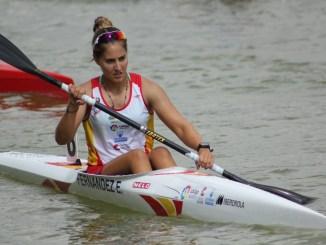 Estefanía Fernández González
