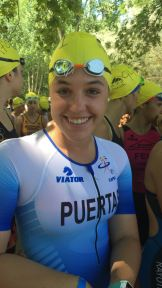 Raquel Puertas Tenorio cuarta en el Campeonato de España de Triatlón en GGEE (1)