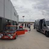 Reunión monográfica de Autocross en Valdesalor (1)