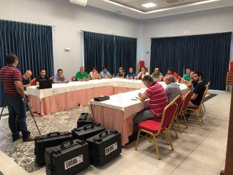Reunión monográfica de Autocross en Valdesalor