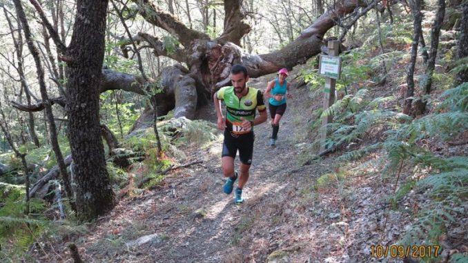 La X Crono Asperillas será el Trofeo Diputación de Cáceres de Carreras por Montaña FEXME