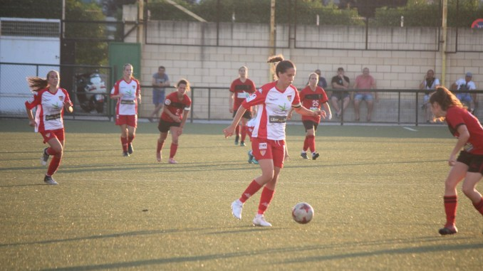 El Santa Teresa Badajoz se presenta a lo grande este sábado ante Sevilla FC