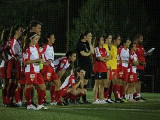 El Liberbank Santa Teresa Badajoz cae en los penaltis tras dominar el partido en Cáceres