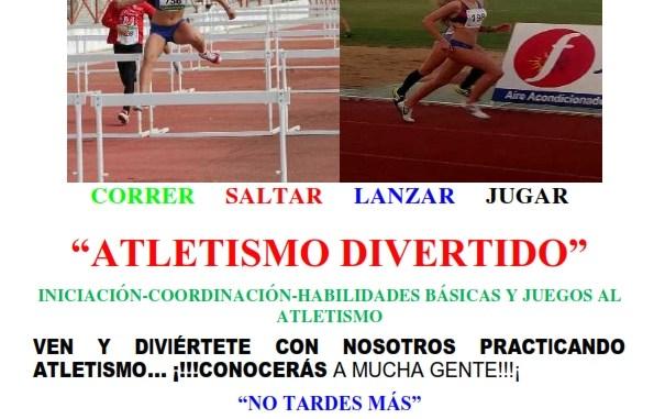 El Club Atletismo Don Benito ya ha comenzado la nueva Temporada 2018-2019
