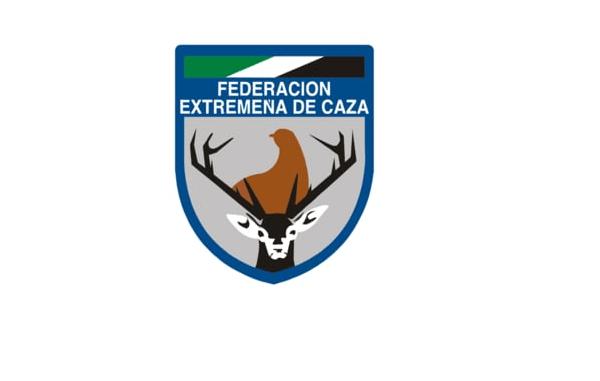 Logo Federacion Extremeña de Caza