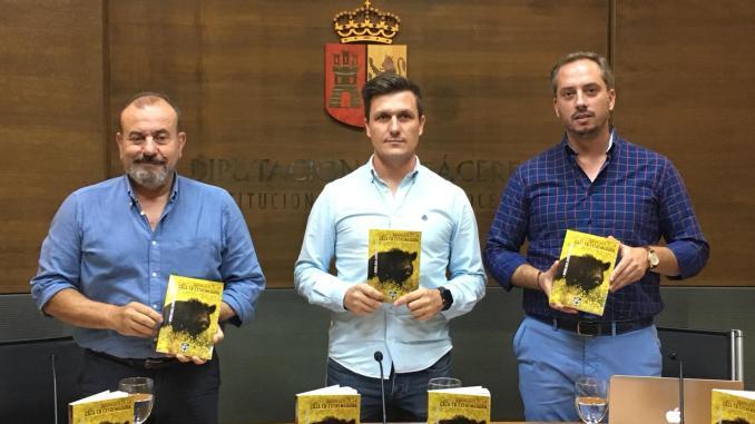 El sector de la caza generó en la última temporada más de 385 millones de euros en Extremadura, casi un 7% más que en el año anterior