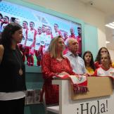 Presentacion Liberbank Santa Teresa Badajoz 4
