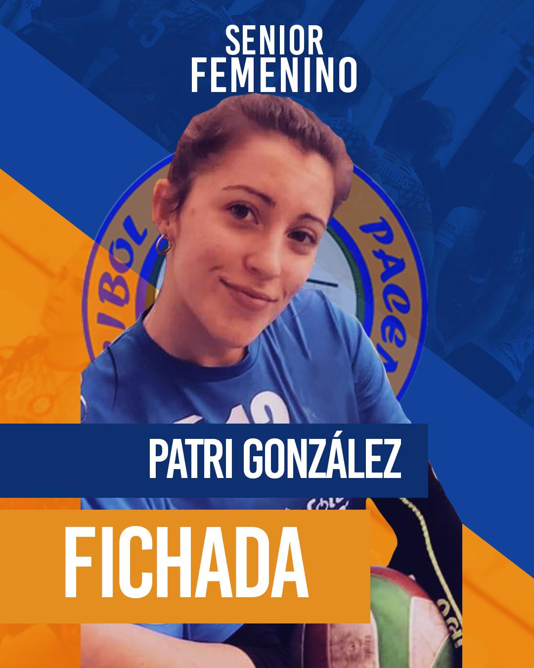 El Extremadura Pacense Voleibol ficha a Patricia González