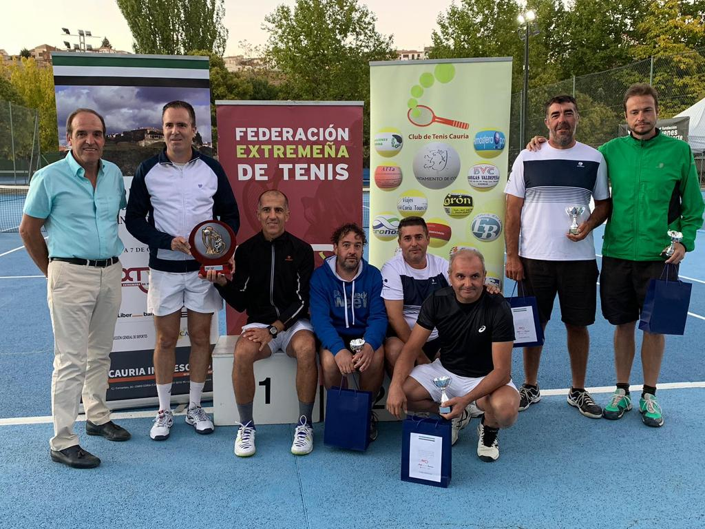 Campeonato de España de Tenis en Silla de Ruedas por Comunidades Autónomas