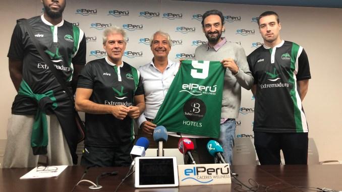 El Cáceres busca redondear el inicio de temporada en casa