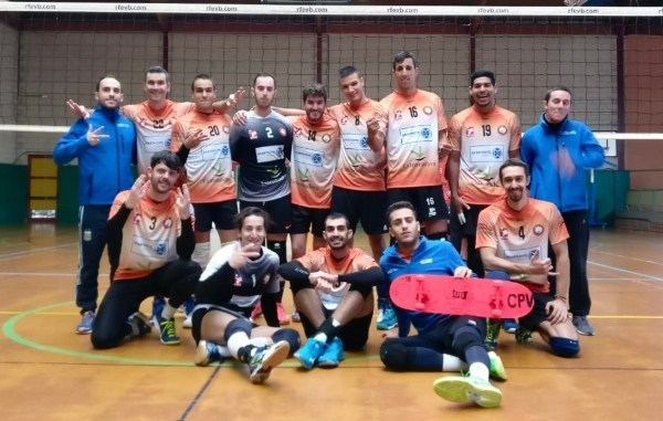 Contundente victoria ante Oleiros para cerrar un espectacular fin de semana en Galicia (0-3)