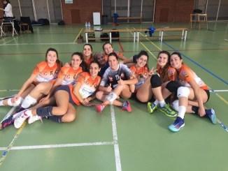 Importante y emocionante victoria del Aparthotel MM Badajoz en Vitoria
