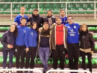 Acuerdo entre la Facultad de Ciencias del Deporte y Extremadura CCPH