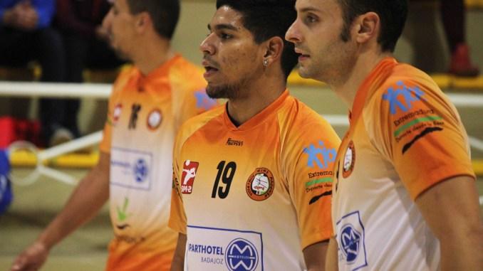Vuelve el voleibol a Badajoz con el Extremadura Aparthotel MM Badajoz en Superliga2