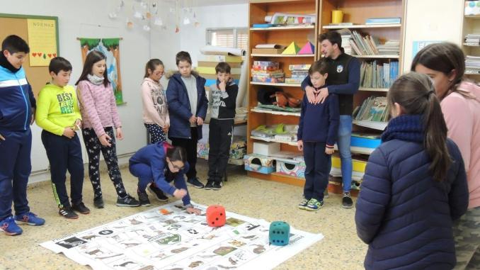 El proyecto escolar de FEDEXCAZA sobre 'Caza y Naturaleza' llegará en su tercera edición a casi 800 alumnos de Primaria