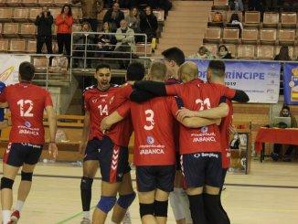 Emevé no da opción a Tarragona SPSP en la segunda semifinal de la Copa Príncipe en Badajoz