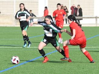 Empate de la Sub-17 y derrota de la Sub-15 en el doble duelo ante Navarra