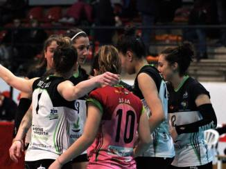El Extremadura Arroyo no puede con un gran Macohenares Torrejón y pierde 3-0