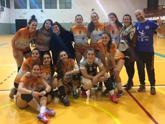 El Primera Femenino se impone en Madrid a Rivas gracias a un magnífico trabajo de equipo