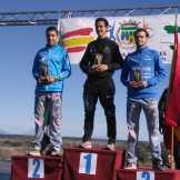 Grandes resultados del Club Atletismo Don Benito en el Campeonato de Extremadura de Campo a Través (3)