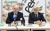 La Federación Extremeña de Fútbol y la empresa de alimentación extremeña suscriben un acuerdo de patrocinio integral para todas las competiciones de fútbol femenino extremeño (3)