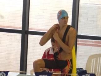 Carlos Nieto Cabeza disputa tres finales en el Campeonato de España Juvenil