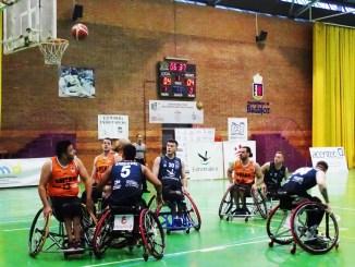 El Mideba Extremadura busca en Albacete reencontrarse con la victoria