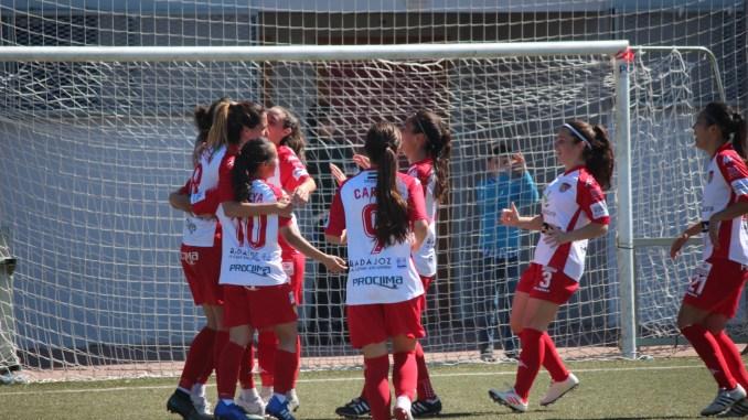 El Santa Teresa disputa el penúltimo partido de liga como local ante Castuera