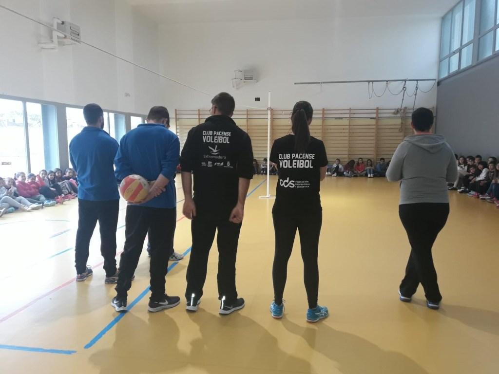 Club Pacense Voleibol