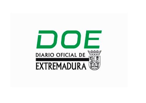 Diario Oficial de Extremadura - DOE