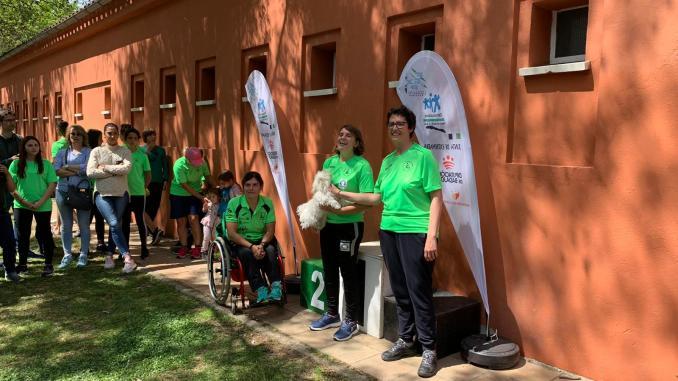 Elena Ayuso, primera en Plasencia, logró el oro en su regreso a los JUDEX