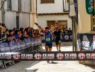 2019 Carrera de Montaña Garganta de los Infiernos
