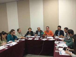 Extremadura impulsará proyectos innovadores de recuperación de tórtola europea y perdiz roja