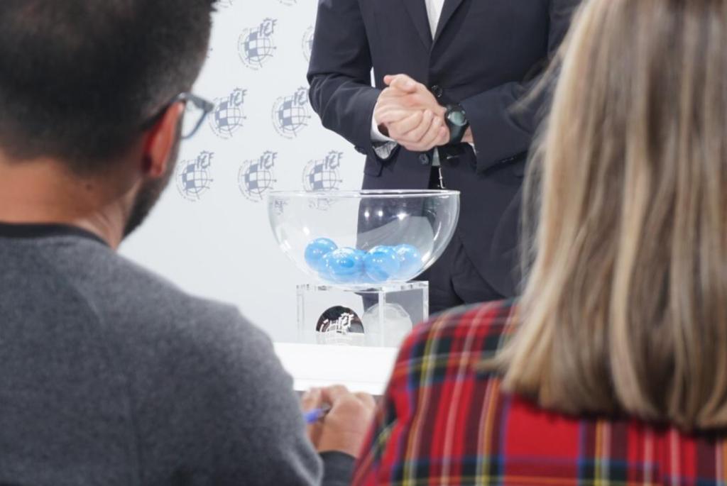 El Santa Teresa se enfrentará a Osasuna en la fase de ascenso a Liga Iberdrola